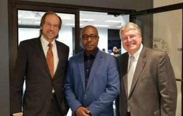 East Chicago Chooses NITCO as Fiber Partner