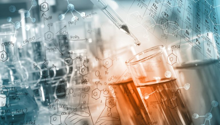 $23.3M Grant Awarded to International Chemical Safety Project