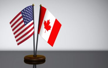 Indiana Forms Economic Partnership with Canada