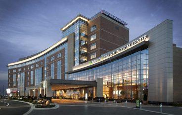 Parkview Health Expanding Regional Medical Center