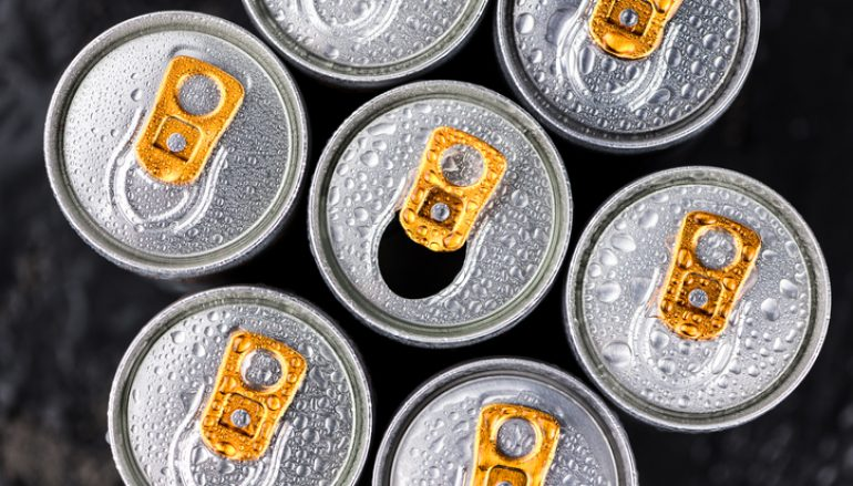 Energy Drinks are Poisoning Employees