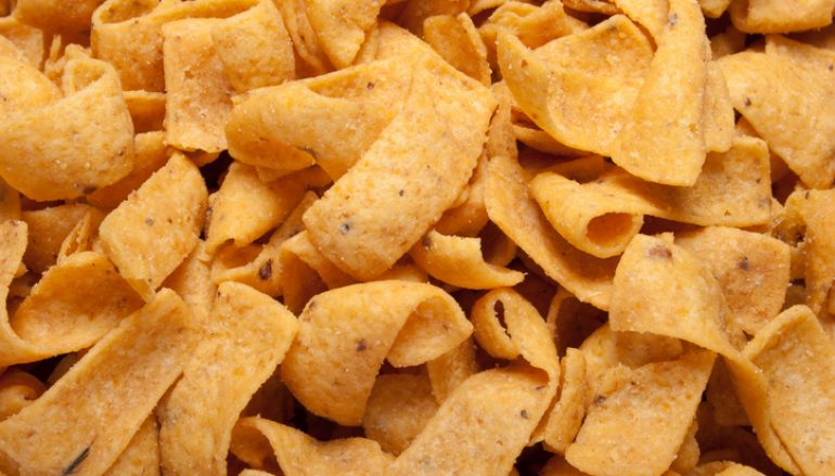Frito-Lay Announces $159M Expansion in Frankfort