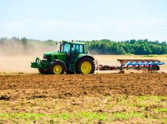 First Indiana Company Named Top North American Ag. Equipment Dealer