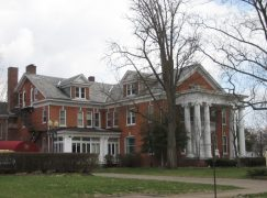 $3M Renovations for Evansville's Historic Rathbone Home