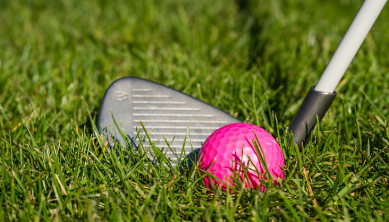 Over 50 Companies Participating in Charity Golf Outing