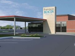 Franciscan Health and Beacon Health Partner for $21.6M Project