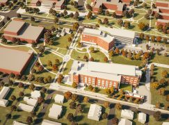 Ball State Moves Forward with New $87.5M Foundational Sciences Building