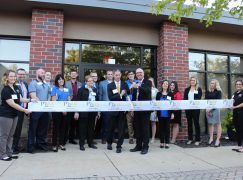 Purdue Northwest Unveils the White Lodging Professional Sales Lab