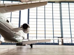 Gary/Chicago Airport Approves Construction of a New Corporate Hangar