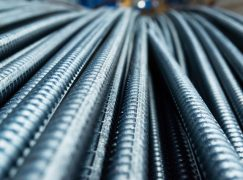 Specialty Steel Works Investing in New Equipment