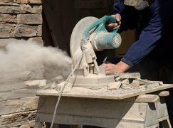 Construction Advancement Foundation Secures $133K OSHA Silica Grant