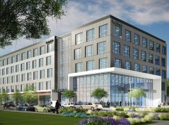 New Building Kicks Off $1+ Billion Discovery Park District