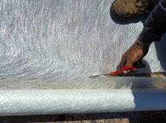 Fiberglass Manufacturer Relocates to New Whitestown Facility