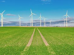 Scout Clean Energy Secures Permits for $150M Wind Farm in Indiana