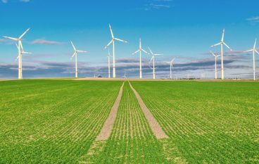 IEA Lands $45M Wind Contract