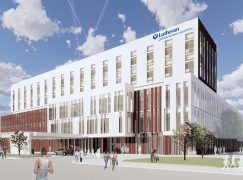 $120M Lutheran Downtown Hospital Plans Released