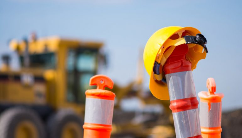 Safety Awards Applications Now Available
