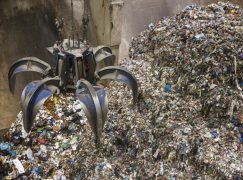 West-Coast Firm Investing $600M in New Waste-to-Fuel Plant