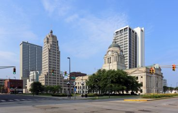 Greater Fort Wayne Names CEO