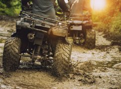 ATV Parts Manufacturer Launching Operations