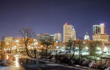 City Seeks New Developer for Riverfront Property