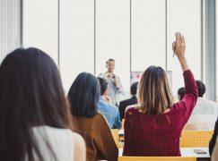 Rebuilding Education, Increasing Opportunity