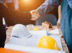 Two Industrial Sites Receive Development Designations