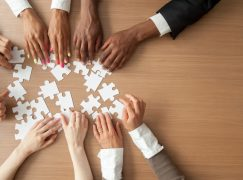 Partners Aim to Develop and Mentor Talent