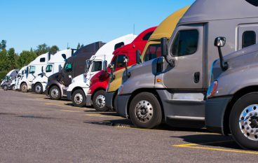 First-Ever Commercial Truck Driving Curriculum Launched