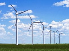 NIPSCO Announces Three Wind Projects