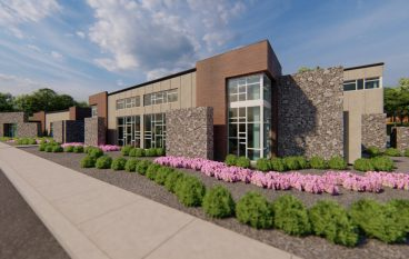Winery Breaks Ground on Expansion