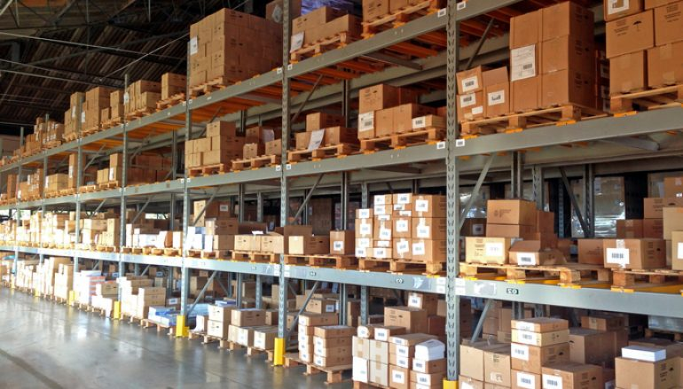 Logistics Firm Debuts Fourth Plainfield Warehouse