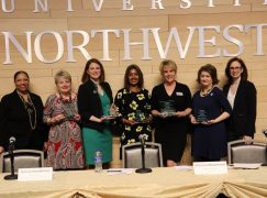 PNW Alumnae Share How They Broke the Glass Ceiling