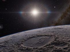 Purdue Investigator Chosen for NASA Space Habitat Project