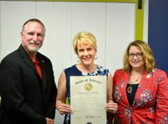 Crown Point Firm Honored by Indiana General Assembly