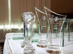 Over 70 Companies Honored for Safety Excellence
