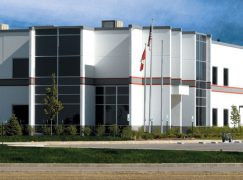 Global Automotive Parts Supplier Expanding in Muncie
