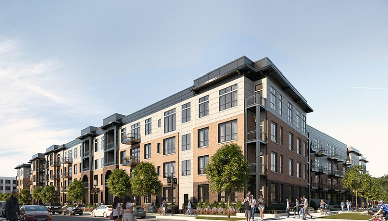 New Developments Announced at Discovery Park