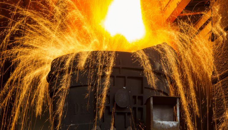 $19M No. 2 Coke Battery Rebuild Underway at ArcelorMittal – Burns Harbor