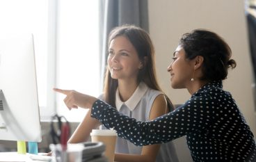 Get the Most from Your Interns