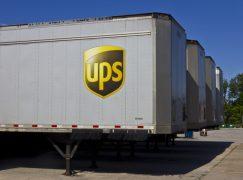 "UPS Opens Plainfield ""Super Hub"""