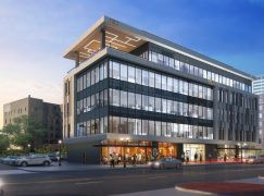 South Bend's First Downtown Office Development in 20 Years