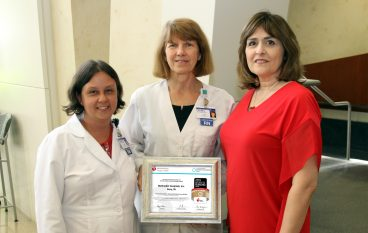 Methodist Hospitals Neuroscience Recognized by Two Organizations