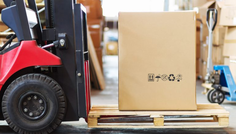 An Overnight Transition – How Logistics Adapted