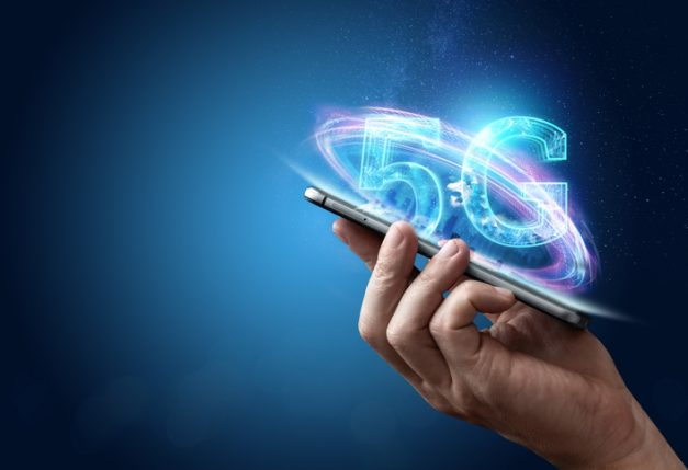 University Launching First-in-the-Nation 5G Community