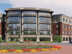 Three Companies Moving to New $85M Development
