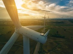 NIPSCO Completes its First Two Wind Power Projects