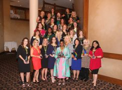Over 800 People Celebrate NWI's Influential Women Winners