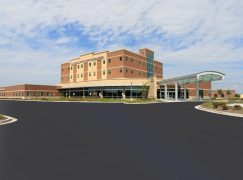 Public Invited to Tour New Community Stroke Center