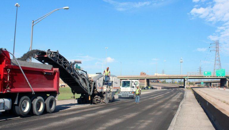 Cline Bridge Commits $3M for Roadway Improvements